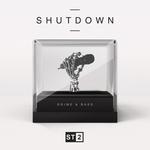 SHUTDOWN! (Sample Pack WAV)