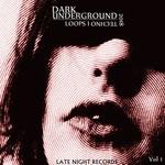 Dark Underground Techno Loops 2018 Vol 1 (Sample Pack WAV)