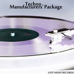 Techno Manufacturers' Package (Sample Pack WAV)