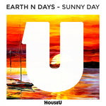 EARTH N DAYS - Sunny Day (Front Cover)