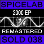 SPICELAB - 2000 EP (Front Cover)