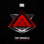 TONY ROMANELLO - Danger Close (Front Cover)