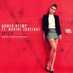 AHMED HELMY feat NADINE ZUREIKAT - Chills (Front Cover)