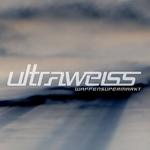 WAFFENSUPERMARKT - Ultraweiss (Front Cover)