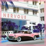 STACY BURKET/KEVIN MCKAY/MARK LOWER/FREIBOITAR/ATFC/PEZNT - Nervous Miami 2018 (Front Cover)