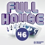 VARIOUS - Full House Vol 46 (Front Cover)
