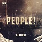 KASPAROV - People! (Front Cover)