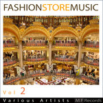 VARIOUS - Fashionstoremusic Vol 2 (Front Cover)