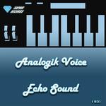 ANALOGIK VOICE - Echo Sound (Front Cover)