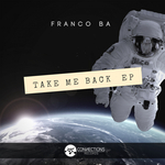 FRANCO BA - Take Me Back EP (Front Cover)
