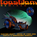 Music Of Your Soul: Remixed (Explicit)