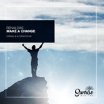RENALDAS - Make A Change (Front Cover)