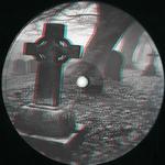 ALUM SETTER - Alien World EP (Front Cover)