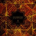 VEJA VEE KHALI - Drummond (Front Cover)