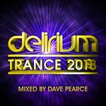 Delirium Trance 2018 (unmixed tracks)
