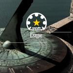 ESQPE - Desert Times (Front Cover)