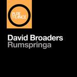 DAVID BROADERS - Rumspringa (Front Cover)