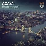 ACAYA - Evermore (Front Cover)