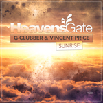 G-CLUBBER & VINCENT PRICE - Sunrise (Front Cover)