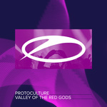 Valley Of The Red Gods