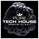 Pure Tech House (unmixed tracks)