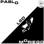 PABLO MORIEGO - Lsd (Front Cover)