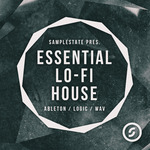 Essential Lo-Fi House (Sample Pack WAV/APPLE/LIVE)