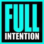 FULL INTENTION & BLAZE - Be Yourself (Front Cover)