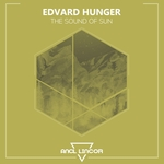EDVARD HUNGER - The Sound Of Sun (Front Cover)