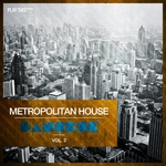 VARIOUS - Metropolitan House: Bangkok Vol 2 (Front Cover)