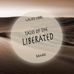 USUFO LIBRE - Tales Of The Liberated (Front Cover)