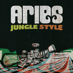ARIES - Jungle Style - Sampler (Front Cover)