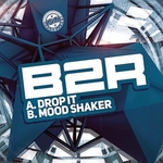 B2R - Drop It (Front Cover)