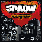 SPAOW - Music Makes Me (Front Cover)