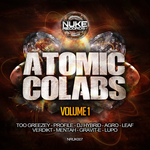 Various: Atomic Colabs Volume 1