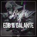 EDB/GALANTE - EDB & Galante (Front Cover)