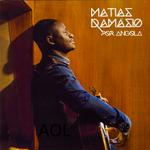 MATIAS DAMASIO - Por Angola (Front Cover)
