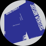 JAYSON WYNTERS - Industrial Espionage (Front Cover)