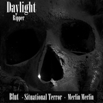 RIPPER - Daylight (Front Cover)