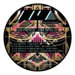 LEO PORTELA - Lima Hotel EP (Front Cover)