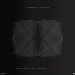 TENEBRA AETERNA - Bipolarity Of Thought Remixes (Front Cover)