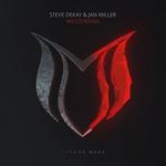 STEVE DEKAY & JAN MILLER - Melodrama (Front Cover)