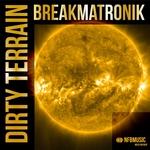 DIRTY TERRAIN - Breakmatronik (Front Cover)