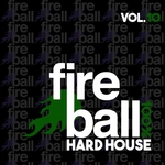 Fireball Recordings: 100% Hard House Vol 10