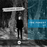 LUCIANO NERY - The Forest EP (Front Cover)