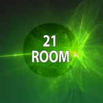 21 ROOM - Happiness (Front Cover)