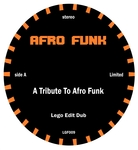 A Tribute To Afro Funk
