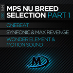 M.I.K.E. Push Studio Nu Breed Selection Part 1