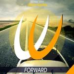 ALEX SPITE - Forward (Front Cover)