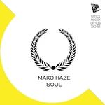 MAKO HAZE - Soul (Front Cover)